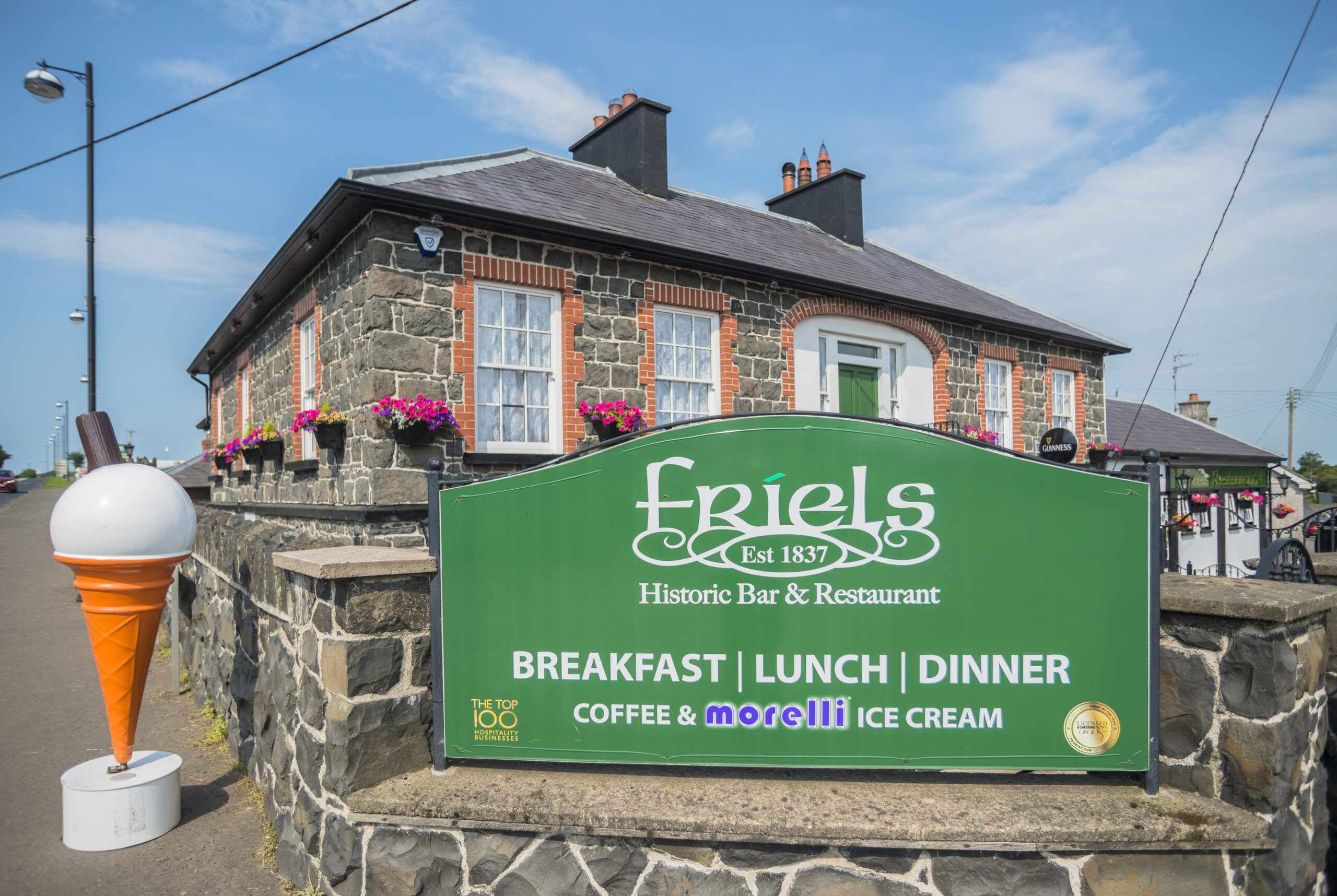 Friels Bar and Restaurant