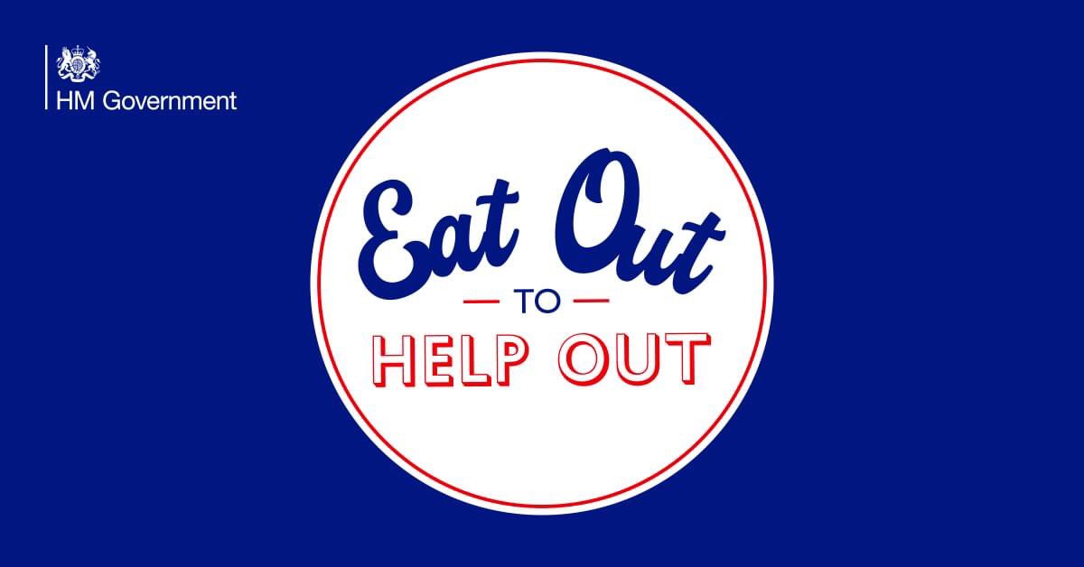 Eat Out to Help Out, Friels Bar & Restaurant