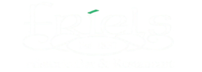 Friels Historic Bar & Restaurant logo