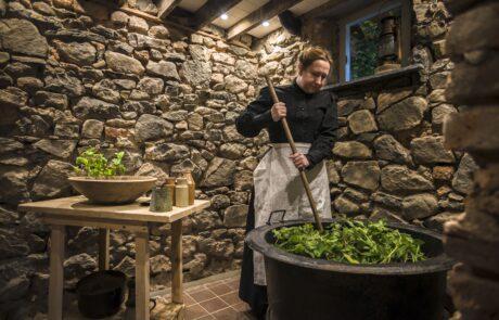 Tourism, Friels Historic Traditional Irish Bar Restaurant